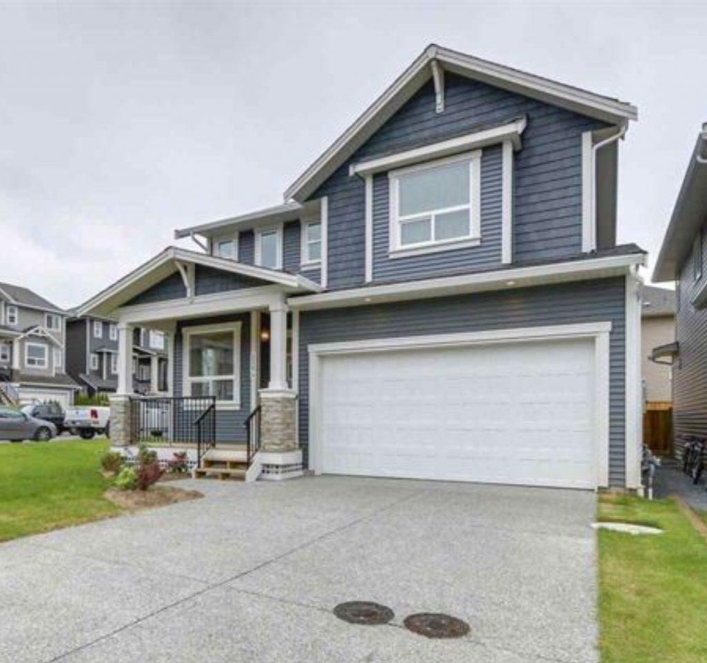 Paul McCallum Real Estate Aim Commit