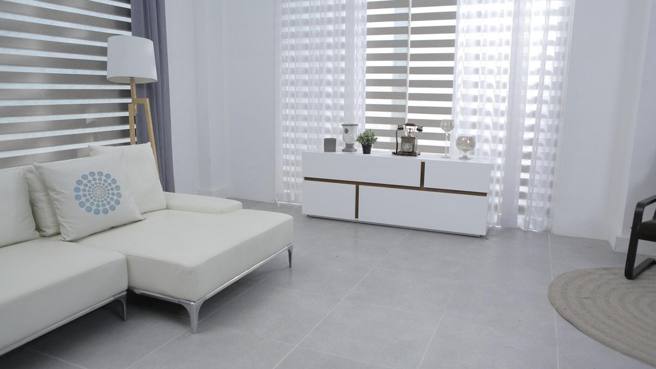 Luxury apartment ocean view